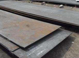 HARDOX400耐磨鋼板