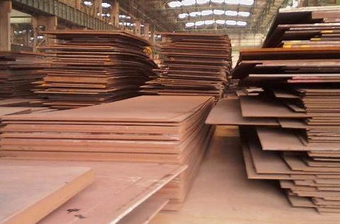 HARDOX450耐磨鋼板