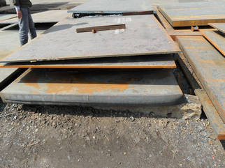 APEC会议利好北京Q295GNH耐候钢板价格
